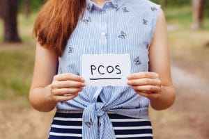 The relationship between PCOS and Acne in Women