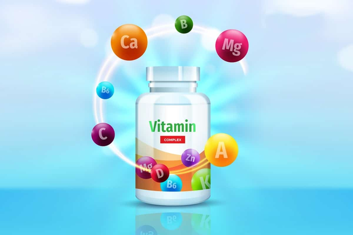 Top 4 Vitamins and Nutrients to Eat To Reduce Acne